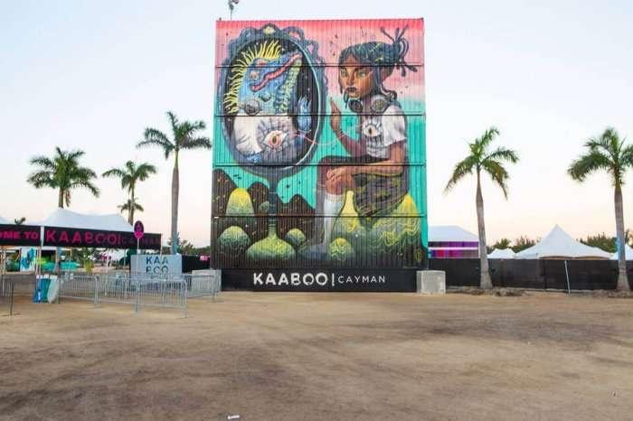 Kaaboo festival