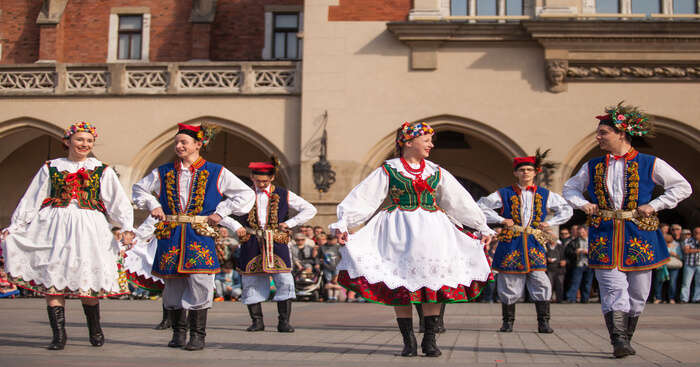 Best winter festivals in europe