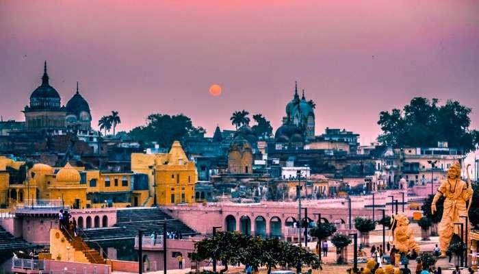 Ayodhya Attractions www.worldcreativities.com