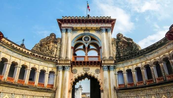 History Of Ayodhya Nagri www.worldcreativities.com