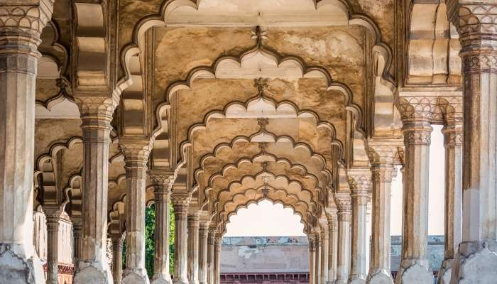 Agra Fort Ticket Price