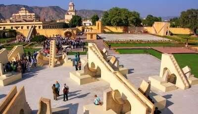 जंतर मंतर जयपुर