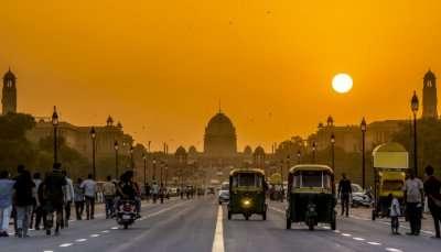 Delhi tourist destination