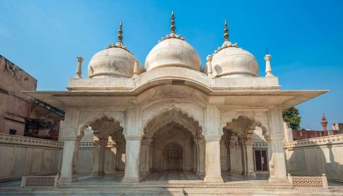 नगीना मस्जिद