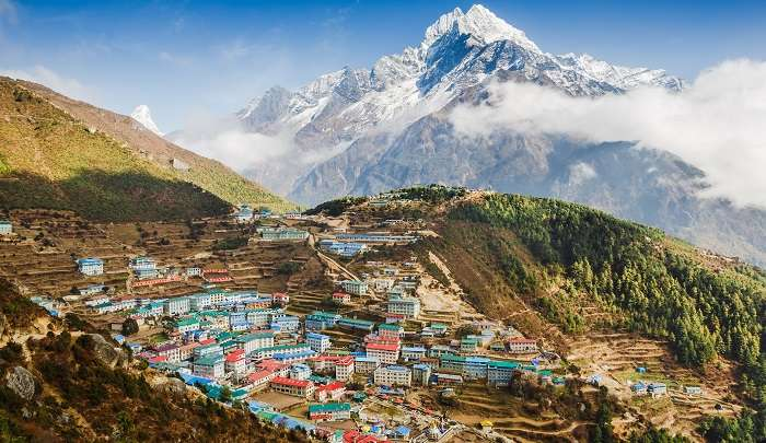 How to go Nepal
