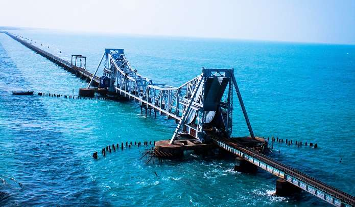 Rameswaram Attractions Place