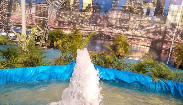 Wonder La Water Park