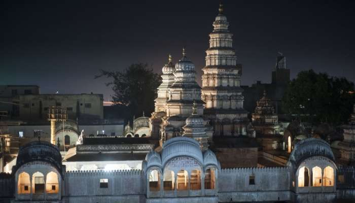 Shri Rangji Mandir
