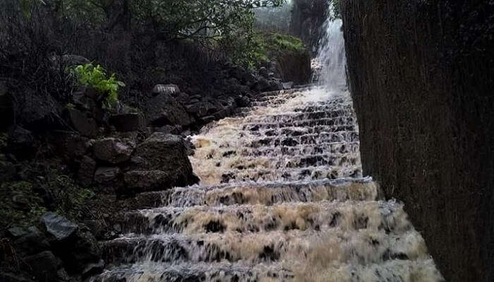 The Staircase Waterfall