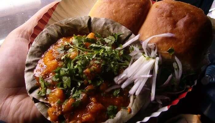 Ahmedabad Street Food Park