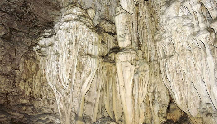 About Limestone Caves In Andaman