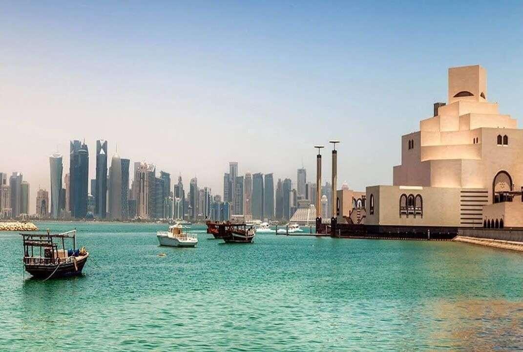 Al Daayen In Qatar