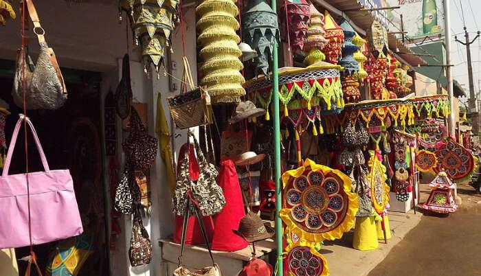 Andaman Handicraft Emporium