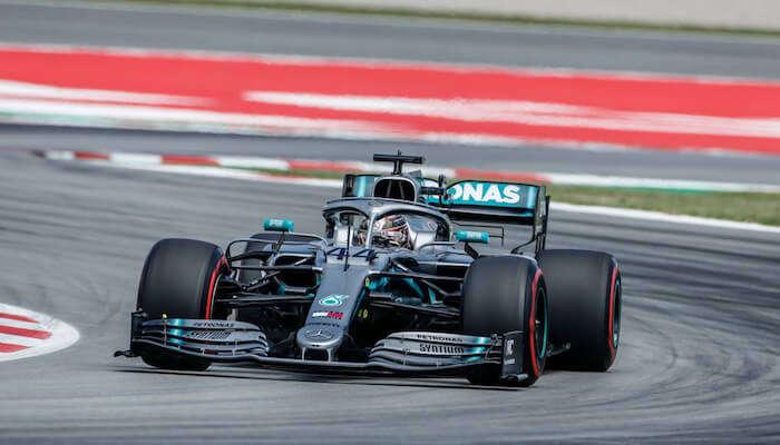 Azerbaijan Grand Prix 2019