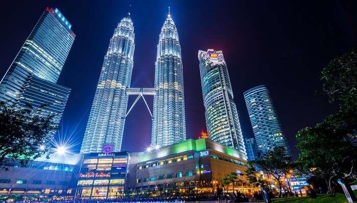 BAAP Malaysia Night Cover