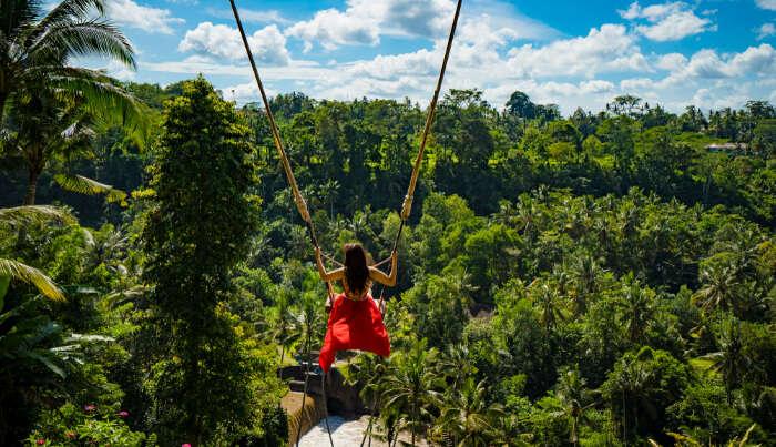 Bali In September