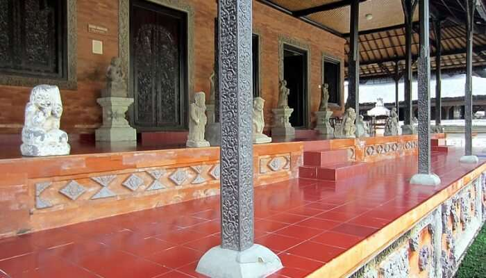 Bali Provincial Public State Museum