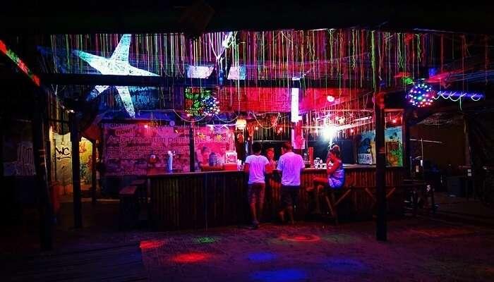 Bali-nightlife