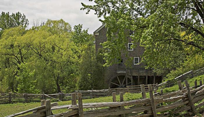 Black Creek Pioneer Village