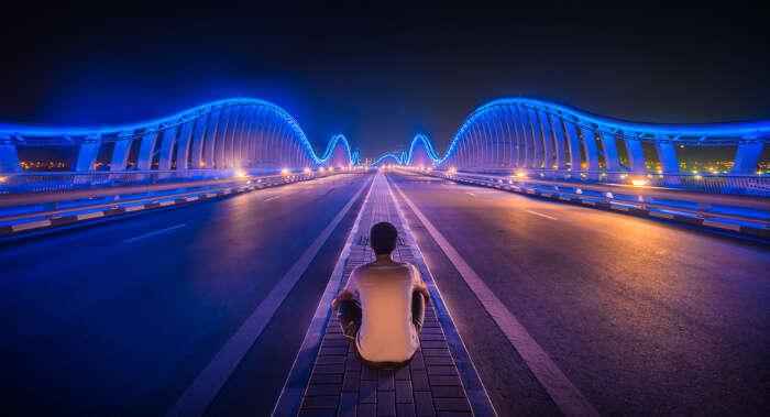 Bridges In Dubai