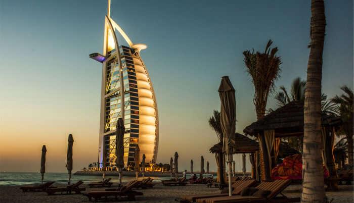 Burj-Al Arab