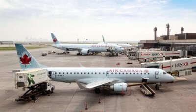Calgary Airports