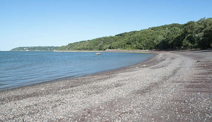 Cap-Saint-Jacques National Park Beach