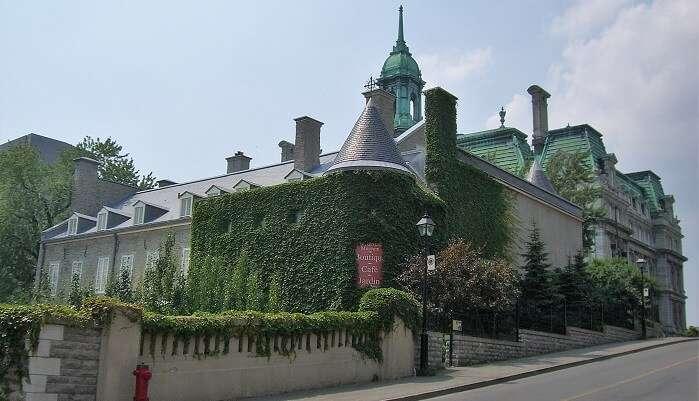 Château Ramezayc