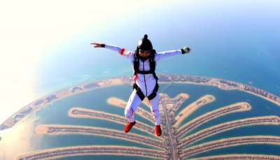 Dubai Adventure Sports