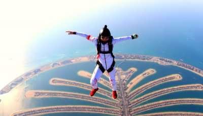 Dubai Adventure Sports