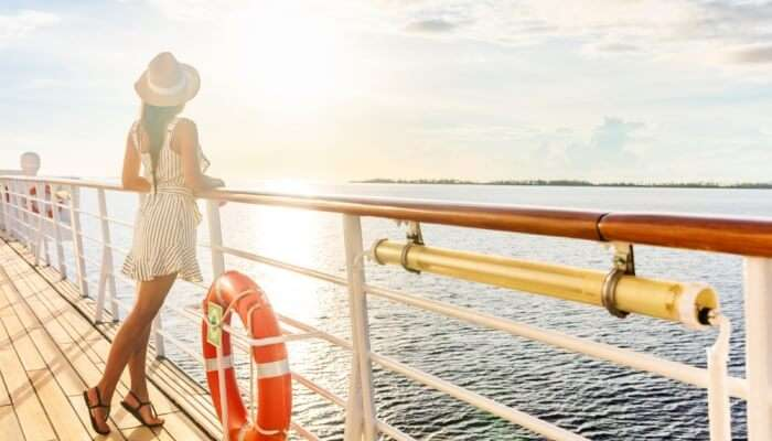 Best Cruises From Vancouver