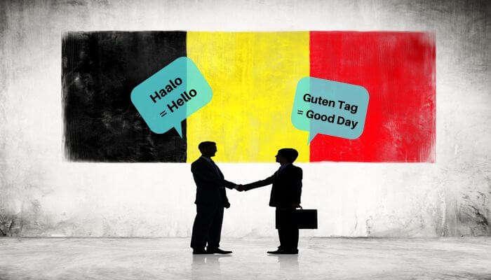 Amazing Germany Language Guide