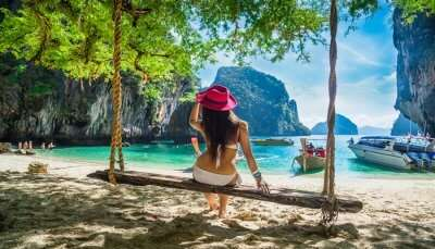 Blissful Beaches In Phuket