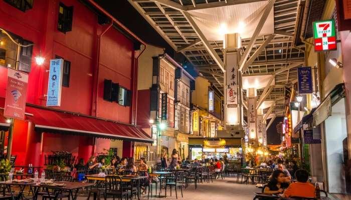 Best Chinatown Restaurants