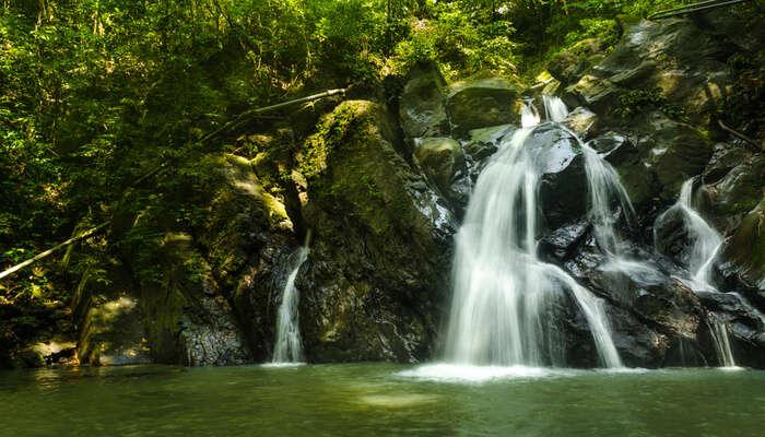 Best Waterfalls in Andaman