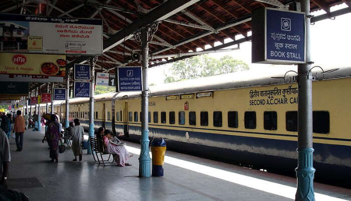 Delhi To Chennai Trains_ How To Book