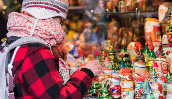 Etsy Holiday Market
