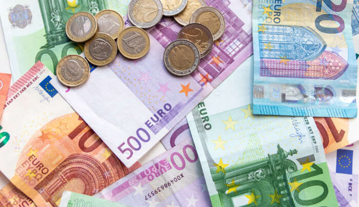 Europe Currency Exchange Rate