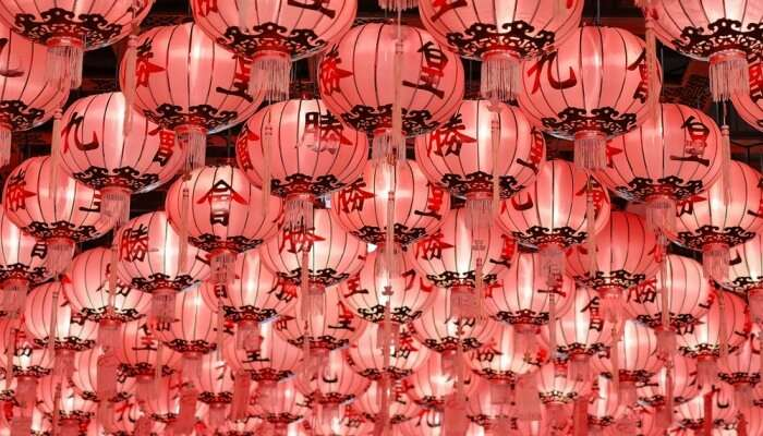 Festival Of Nine Emperor Gods