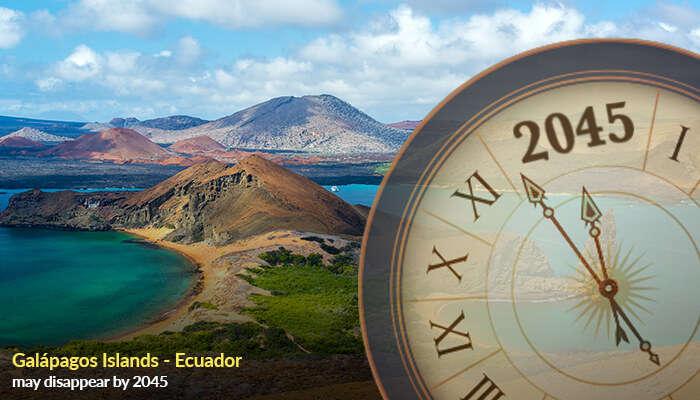 Galápagos Islands - Ecuador