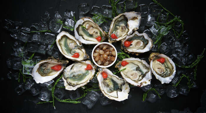 Galway Oyster And Seafood Festival