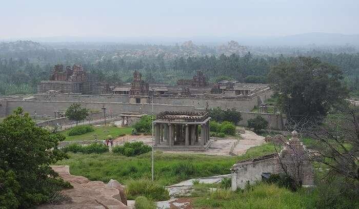 Hemkut Pahari Temple