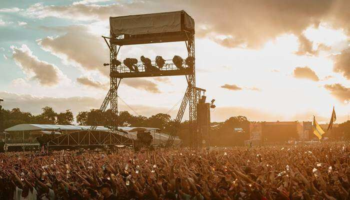 How To Reach Austin City Limits Music Festival