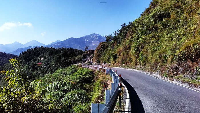 How To Reach Mussoorie