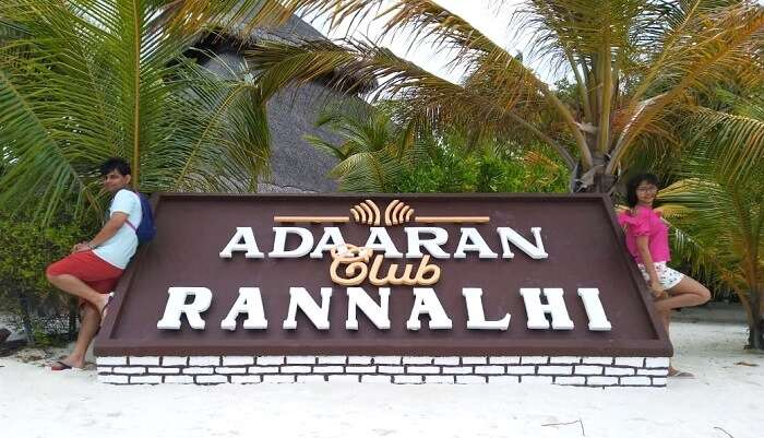 Addaran club resort