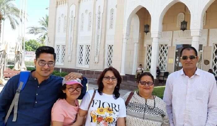 enjoyed the dubai tour