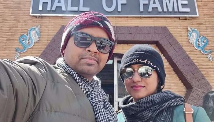 hall of fame in Ladakh