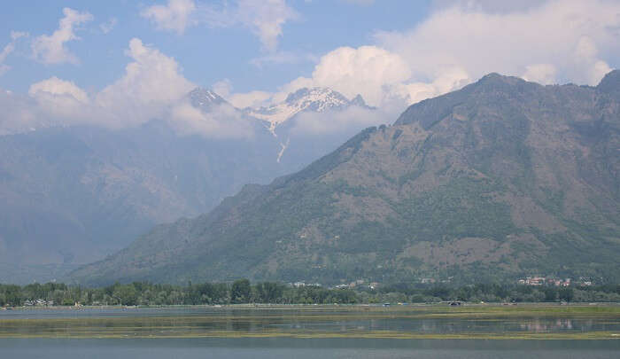 Superb Sightseeing of srinagar