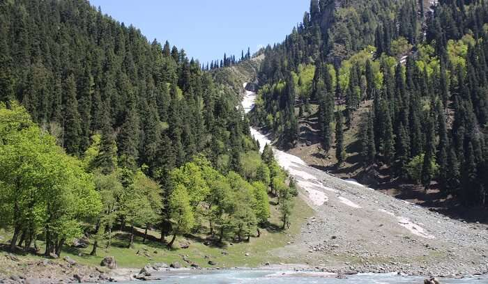 Sindh Valley