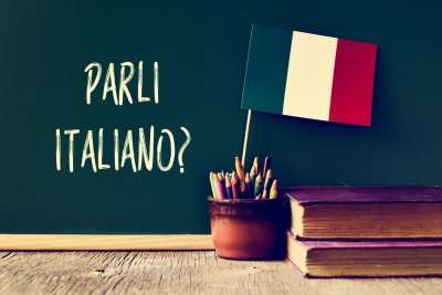 An essential language guide for travelers holidaying in Italy.